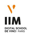 Logo IIM IIM   Institut de linternet et du multimédia