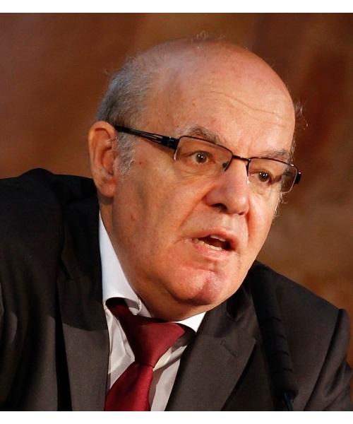 Gérard PELIKS