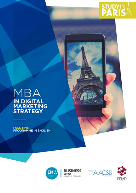mba-digital-marketing strategy