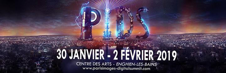 PIDS Paris Images Digital Summit