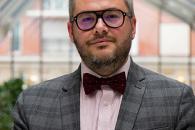 Nicholas Paparoidamis
