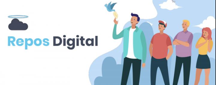 repos digital