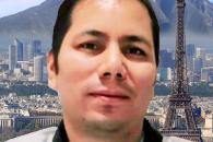 Erik Ernesto VAZQUEZ HERNANDEZ
